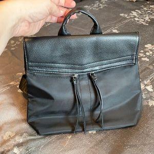 Small Black backpack - Botkier New York